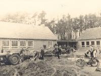 Schule Neerlage 1959