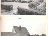 Schule Wengsel 1960