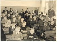 Schule Wengsel - Lehrer Busmann