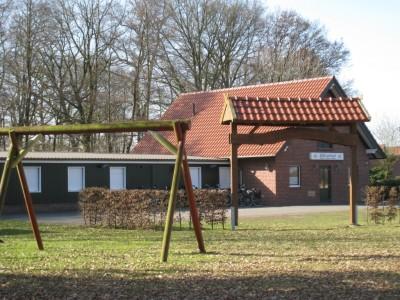 Schützenhalle