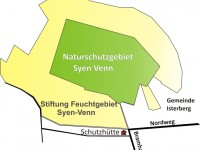 Zeichnung Syen-Venn